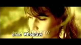 Naweed Anil new song 2011 - ba zulf por shekan shekan.FLV