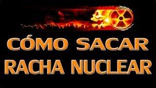 "Cómo Sacar Racha ""Nuclear"" - Black Ops 2 (Incluye Gameplay)"