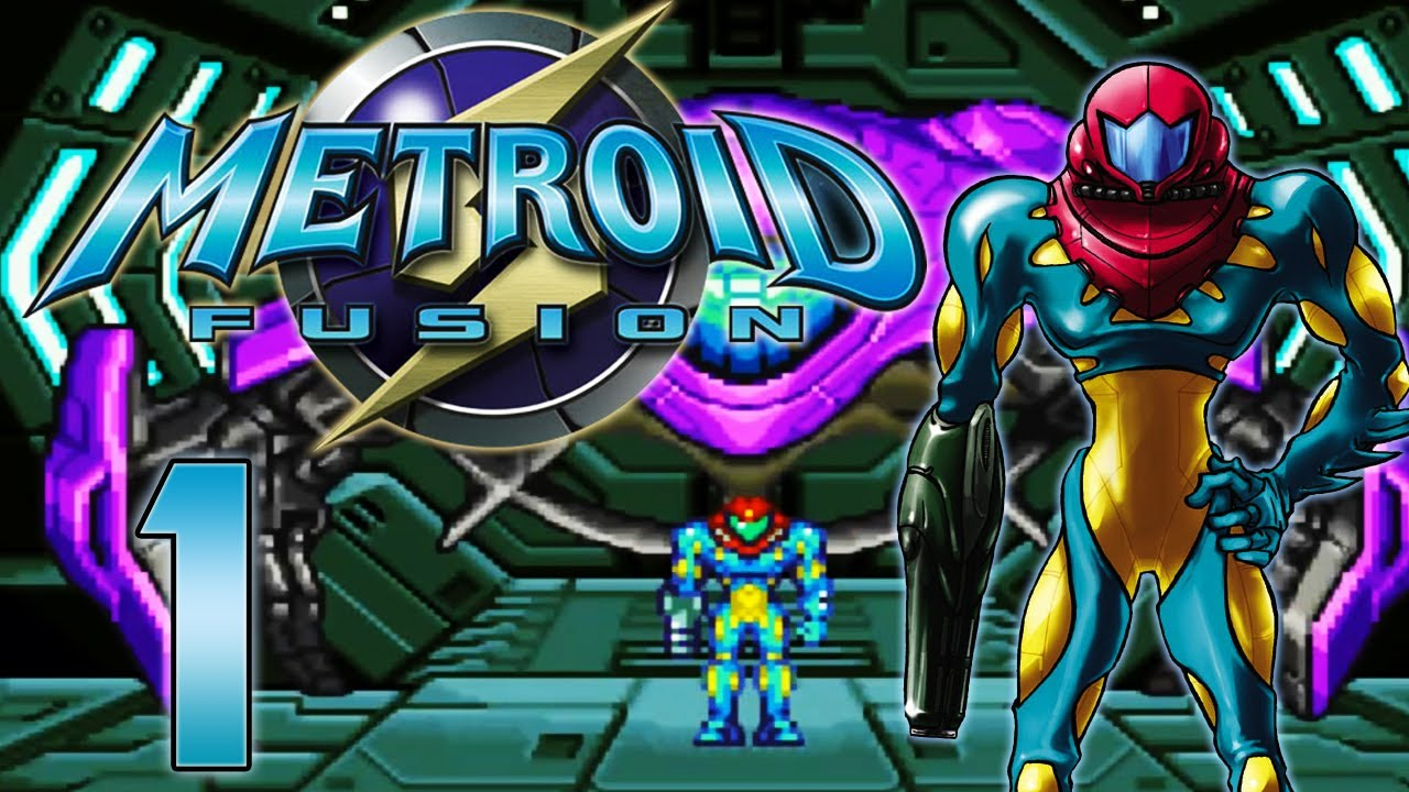 Metroid - Play Game Online