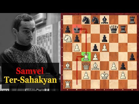 So Far The Best Chess Game I Saw In 2019