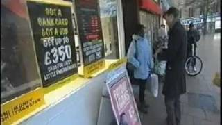 Pay Day Loans - BBC News UK