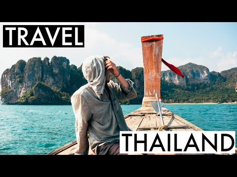 22 DAYS IN THAILAND VIDEO GUIDE - IT'S FINALLY HERE!