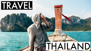 22 DAYS IN THAILAND VIDEO GUIDE - IT