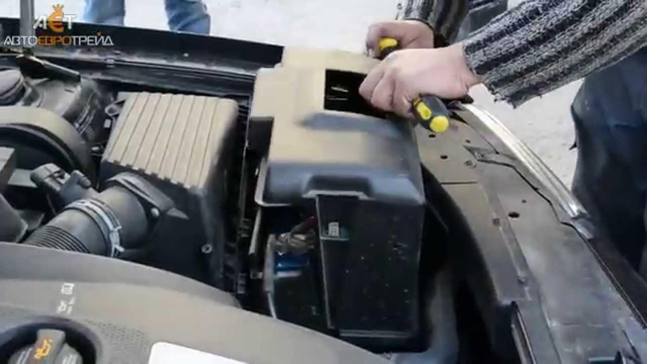 аккумулятор для фольксвагена гольф 5 1.9 дизель