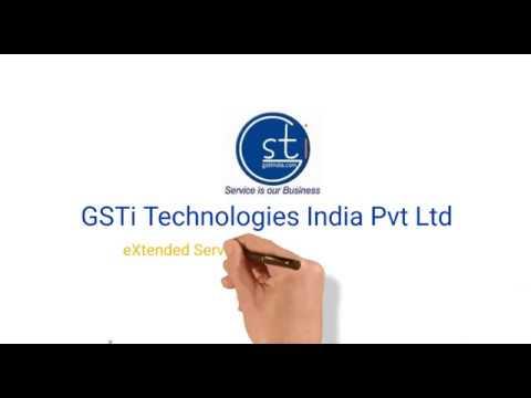 GSTi INDIA XSDM Services