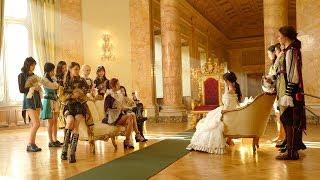SNH48 Group Top16《那不勒斯的黎明》剧情版
