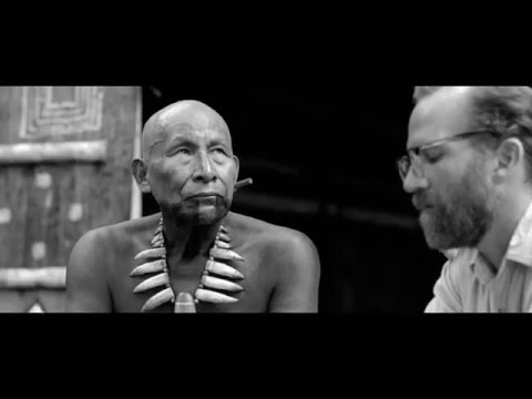 Embrace Of The Serpent Trailer  - Official UK Trailer