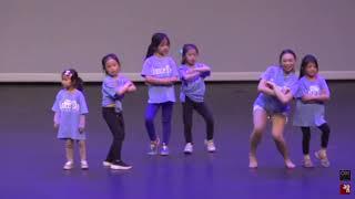 Dance Day 2020 (K-1)