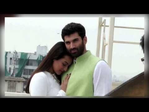 Sonakshi Sinha, Aditya Roy Kapur  Kissing Scene thumbnail