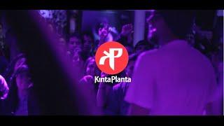 Kinta Planta - Todo Va A Ser Una Fiesta (En Vivo)
