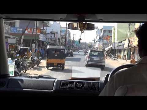 autofahren in indien