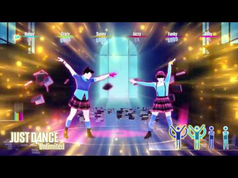 Just Dance Unlimited Dont Let Me Down by...