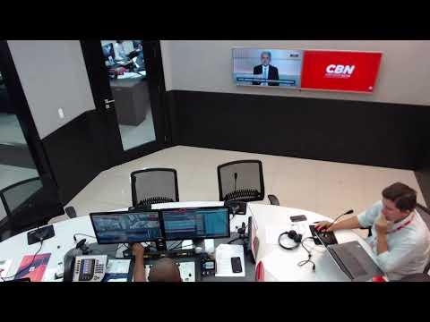 CBN Campo Grande com Otávio neto (18/11/2019)