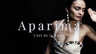 APARIMA- The Art of Dance - Trailer