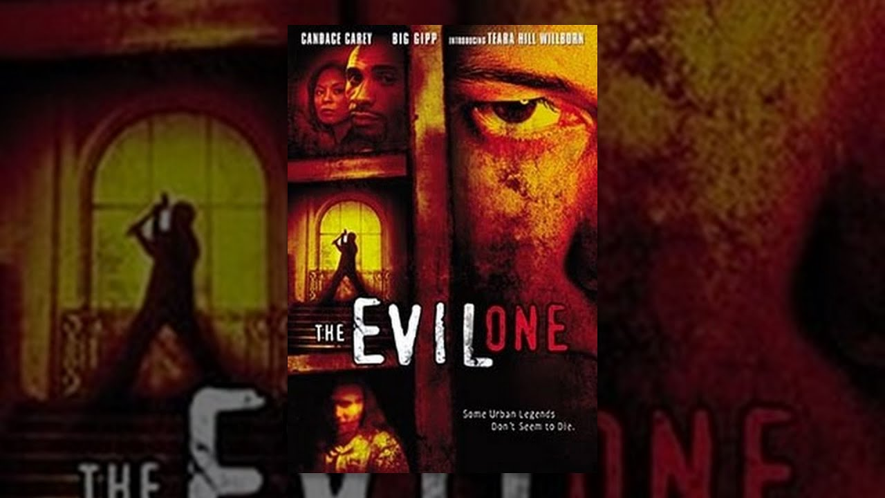 Free Full Movie Horror The Evil One Free Full Wednesday Movie Youtube