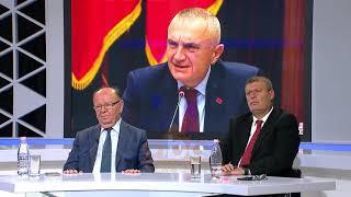 Byro Politike - Si zgjidhet ngerci i Gjykates Kushtetuese?  ABC News Albania