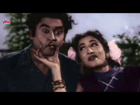 Aankhon Mein Tum Ho - Kishore Kumar,...