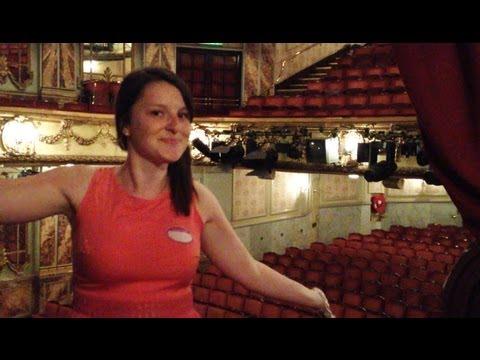 Door2Tour.com Miniguide to London Theatre