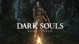 dark Souls: Remastered. Часть 53 - Кристальный Грот