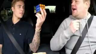 Justin Bieber CARPOOL Karaoke HD