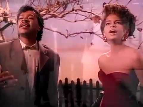 Atlantic Starr Always 1987