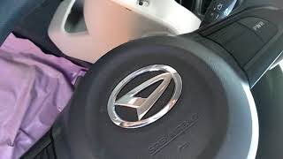 Daihatsu Move (Дайхатсу МУВ) без пробега по РФ, аукционник 4В