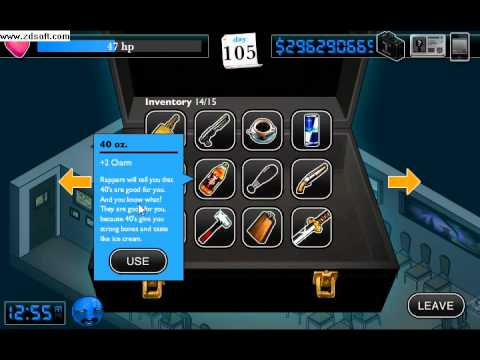 how to finish stick rpg 2