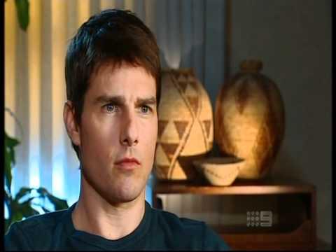 Tom Cruise Full Interview