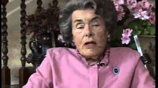The Queen - A Life In Film 4/9. Part 4 - A Lifelong Romance