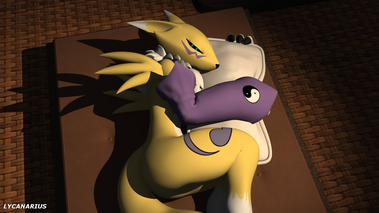 digievolucion 2000 renamon fanfiction 2015 hd youtube