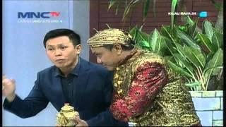 API Lagi - Patrio Telah di Pertemukan Sama Om Jin - Kilau Raya MNCTV 24 (20/10)