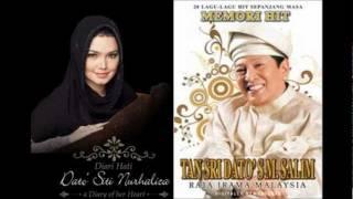 Dato' Siti Nurhaliza & Tan Sri Dato' S.M. Salim - Bergending Dang Gong (HQ Audio)