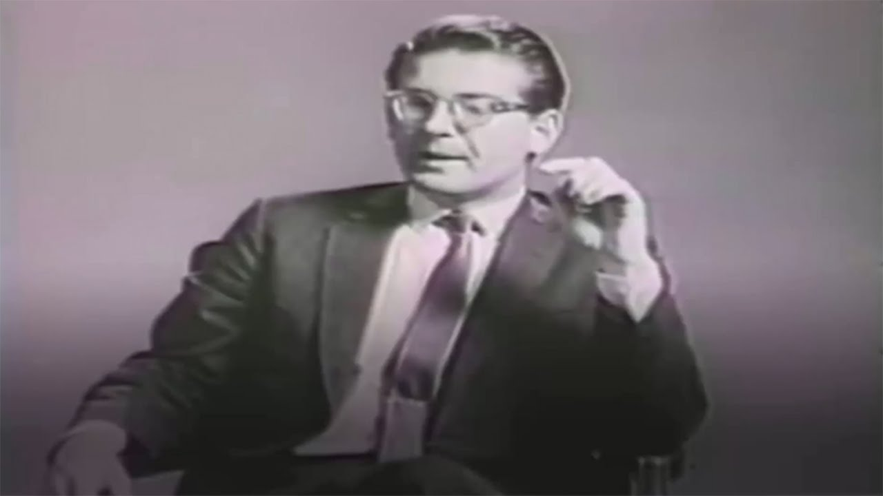 1964 Confessions Of A Republican Ad Describe This Years GOP Nomination Race