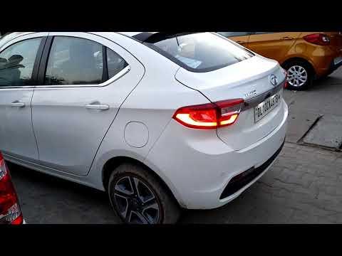 Tata Tigor Vs Tata Zest: Best Sedan Car Choice