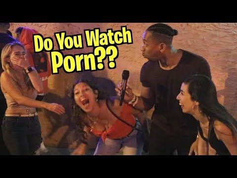 Do You Watch Porn??  [W.I.T.S]