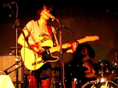 Jennifer Lo-Fi - Festim @ Bar do Zé, Campinas