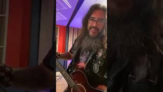 Robb Flynn Acoustic Happy Hour - July 31, 2020