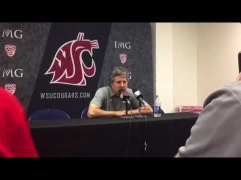 Mike Leach post Arizona