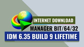 Gambar cover Activate IDM 6.35 Build 9 With Patch File Full Version| Internet Download Manager 6.35 Build 9 2019
