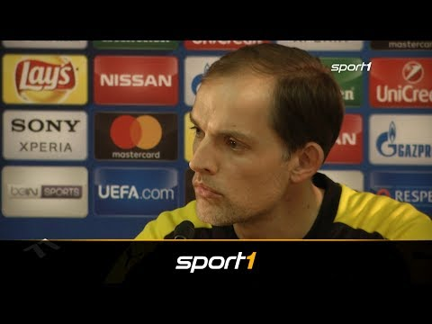 Wohl fix: Thomas Tuchel mit Paris St. Germain einig | SPORT1 - TRANSFERMARKT