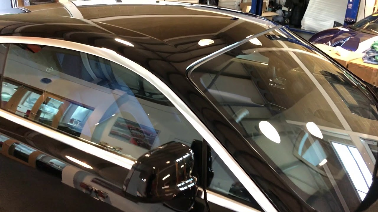 Download 2017 Rolls Royce Wraith Black Badge detailed by BrCarDetailing with Siramik APT Ceramic Coatings