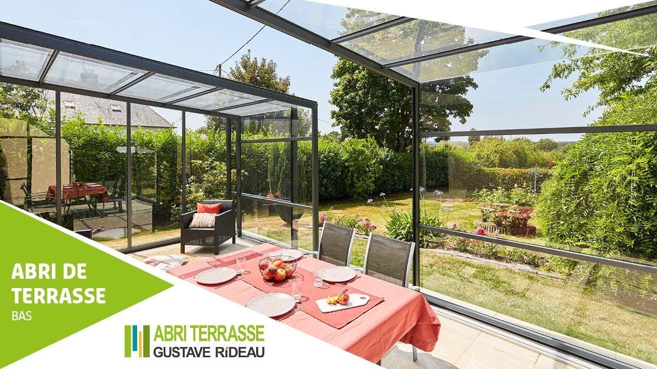 Www Abri Terrasse Com abri de terrasse essentiel rideau À ouverture centrale