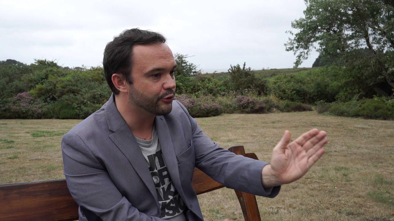 Interview Benoît MENUT
