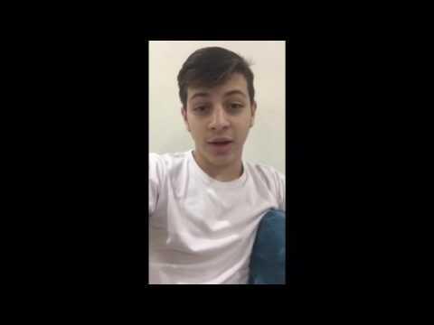 عصومي ووليد - Assomi & Waleed : هل عصومي راح يحلق شعره يا ترا ؟ ... ...