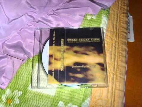 [Nujabes Mix tape] Sweet Sticky ThingA 15. Ohio Players-Sweet Sticky Thing