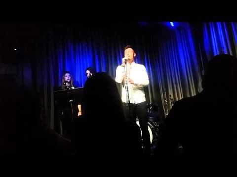 Calum Scott - Sore Eyes - Live Original Song