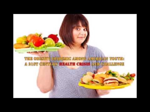 Obesity in adolescents in the United States