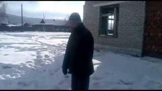"""Короткометражный фильм """"Отверженные"""""""