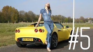 5 Reasons To Buy A Lotus!