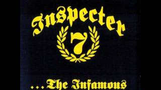 Inspecter 7 - Sleeping With The Enemy